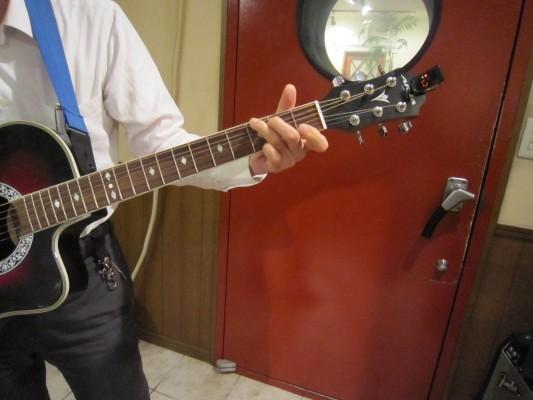 2015-06-29 清志郎を歌う生徒さん