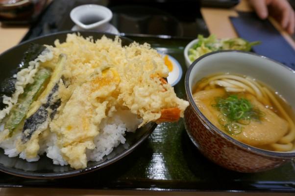 新大阪レッスン後の夕食